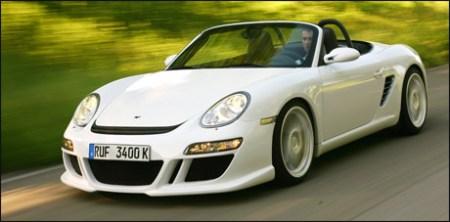 Ruf 3400 K PorscheBoxster